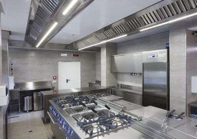 Cucine Hotel Gala